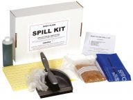 1 Litre Body Fluid Spill Kit