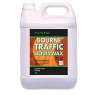 Bourne Liquid Wax (5 Litre)