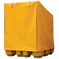 Framed Cover for Spill Pallet for BPFE4
