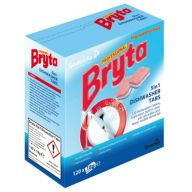 Bryta 5 in 1 Dish Wash Tablets (120 tablets)