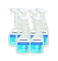 Cleanline Polish Complete With Trigger 750ml (Case of 6)