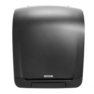 Katrin Inclusive System Hand Towel Roll Black Dispenser - 92025