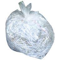Cleanworks Medium Density Clear Plastic Bags 10KG CHSA (Case of 200)