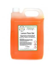 Yorkshire's Finest Chemicals- Lemon Gel (5 Litre)