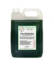 Yorkshire's Finest Chemicals- Pine Disinfectant (5 Litre)