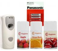 C221 270ml Air Care Dispenser Starter Pack