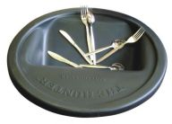 Cutlery Saver with Magnets 500mm Diameter