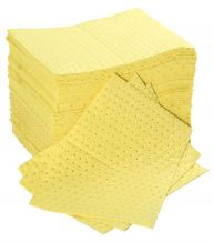Premier Double Weight Chemical Absorbent Pads