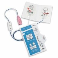 Philips HeartStart FR2/FR2+ Defibrillator Pads for Infant/Child