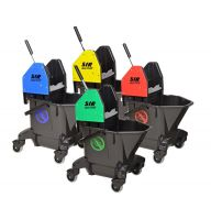 Combo Mop Bucket & Wringer