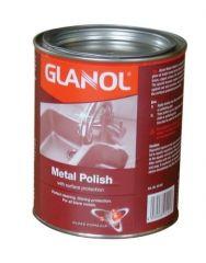 GLANOL Metal Polish 1000ml (6 Tins)
