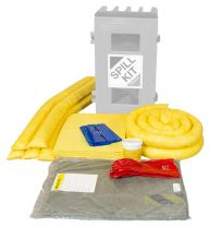 Refills for 80 Litre Vehicle Specific Exterior Cab Spill Kits
