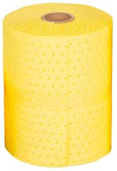 Value Chemical Absorbent Roll 38cm x 39m in Poly Bag x 2
