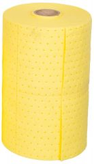 Value Chemical Absorbent Roll 48cm x 39m in Poly Bag x 2