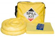50 Litre Chemical Spill Kit with Shoulder Bag
