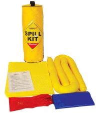 Fork Lift Truck Spill Kit 20 Litre Chemical