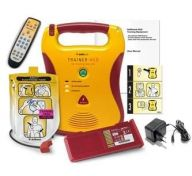 Standalone Lifeline AED  Defibrillator on Site Training Package