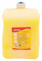 Deb 4 Litre Swarfega Lemon Hand Cleaner