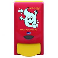 Deb 1 Litre Mr Soapy Hand Wash Dispenser
