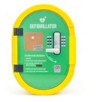 DefibSafe 2 Exterior Defibrillator Cabinet Lock Upgrade