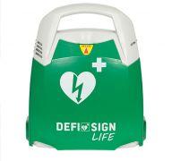 Schiller Defisign Life Semi-Automatic AED Defibrillator