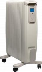Dimplex 2KW EVORAD2BT Bluetooth Oil Free Heater White