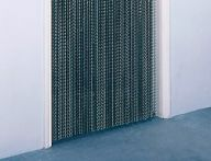 Insect-O-Cutor - Silver Chain Door - 1000 x 2100mm