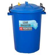 80 Litre Reservoir Drum for use with the Leak Diverter Tarp