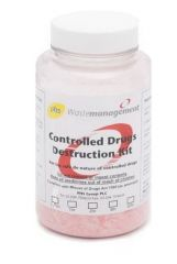 e-Pharmi Controlled Drug Destruction Kits (Various Sizes)
