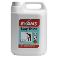 Evans Easy Shine Cleaner and Polisher (5 Litre)