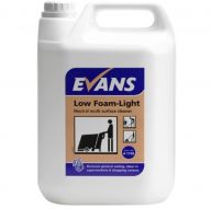 Evans Low Foam Light Floor Cleaner (5 Litres)