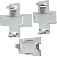 Bracket for Evolution Workplace Medium or Large First Aid Kit