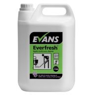 Evans Everfresh Apple Toilet and Washroom Cleaner (5 Litre)