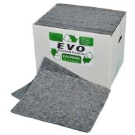 Universal Absorbent EVO Pad Pack of 20