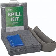 10L Spill Kits General, Chemical, Oil, EVO - Quantity Discounts