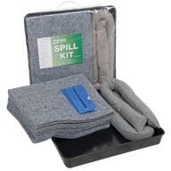 30 Litre EVO Recycled® Spill Kit with Drip-Tray