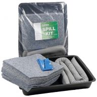 40 Litre EVO Recycled® Spill Kit with Flexi-Tray