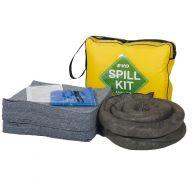 50 Litre EVO Recycled® Spill Kit in Shoulder Bag