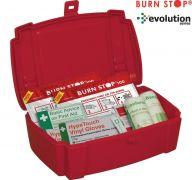 Evolution Burn Stop Large Burns Kit in Small, Medium or Large Kits - Small