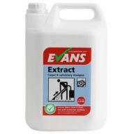 Evans Extract Low Foam Carpet Shampoo (5 Litre)