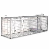 Pest-Stop Fox Cage