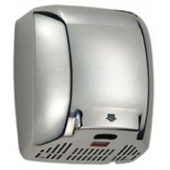 C21 Future GLX Automatic Hand Dryer in Chrome