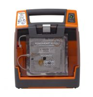 Cardiac Science™ Powerheart® AED G3 ELITE Semi Automatic Defibrillator