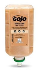 Gojo 2 Litre Natural Scrub Hand Cleaner (Case of