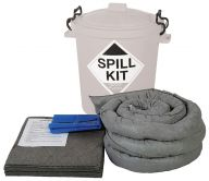 Refill for 65L Spill Kits in Yellow Drum