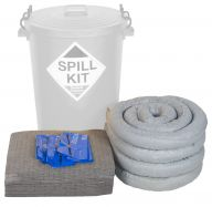 Refills for 90L Spill Kits General, Chemical, Oil