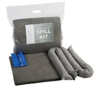 20 Litre General Purpose Spill Kit Break Open Carry Pack