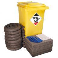 240 Litre General Purpose Spill Kit