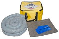 35 Litre Maintenance  Spill Kit with Cube Bag
