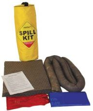 Fork Lift Truck Spill Kit 20 Litre General Purpose